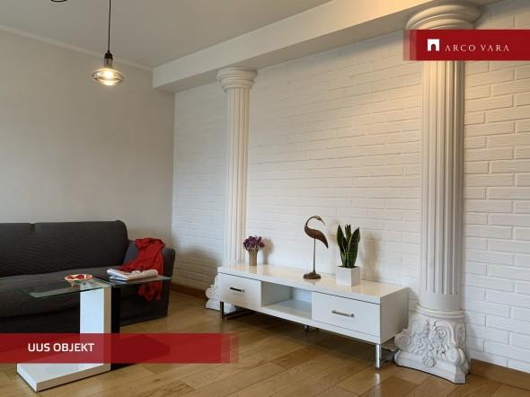 Üürile anda korter Pärnu mnt 48a, Kesklinn (Tallinn), Tallinn, Harju maakond
