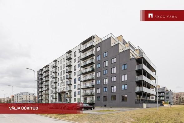 Üürile anda korter Jalami  1, Haabersti linnaosa, Tallinn, Harju maakond