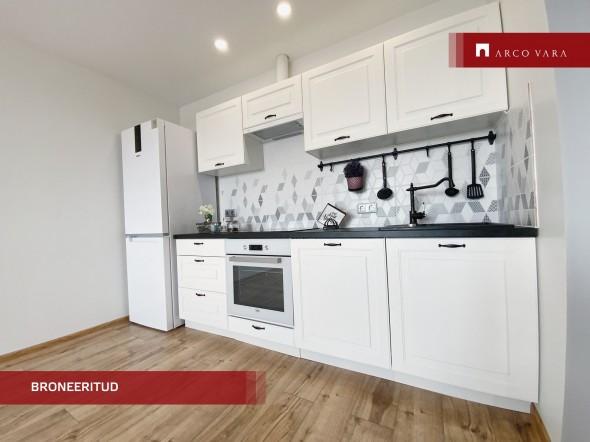 Müüa korter Punane  33, Lasnamäe linnaosa, Tallinn, Harju maakond