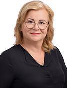 Margit Ringmaa